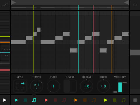 iPad スクリーンショット 4