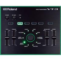 Rolandローランド/VT-3VoiceTransformerボイストランスフォーマーAIRA(VT3)《予約注文/3月8日発売予定》