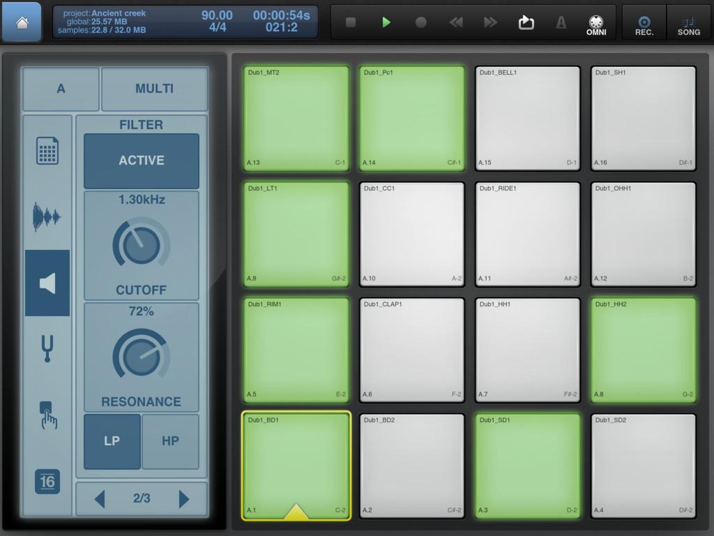 Приложения Для Написания Музыки На Андроид
