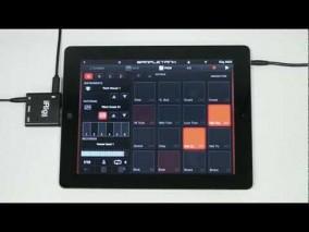 リアルな楽器音色のマルチ音源モジュール 『SampleTank』がiOSアプリに登場! ピアノ・ストリングス・オルガンなど400音色がiPhoneに収まる時代に!