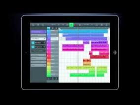 Steinberg (スタインバーグ) から iPad用 DAW「Cubasis」登場!パソコンのCubaseへプロジェクトを書き出しも可能 4300円!