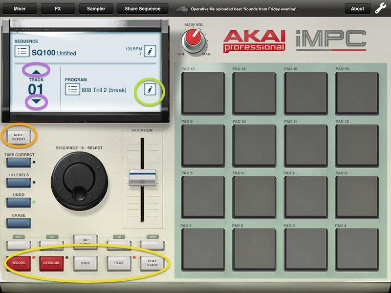 Recording_impc