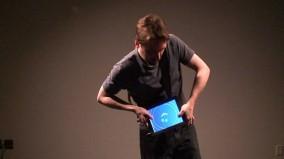 iPad用 マルチタッチ・シンセサイザー『TC-11』