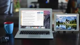 iPadをマルチモニターにするiOSアプリが便利! iPadがパソコンのサブ・ディスプレイとして使える USBで接続「Duet Display」登場!