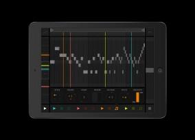 iPadアプリ フーガ・マシン「Fugue Machine」登場! マルチ・再生ヘッド シーケンサー