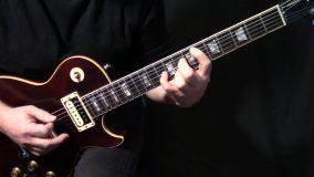 ギター・レッスン プリンス(Prince) の パープル・レイン (Purple Rain)  コード